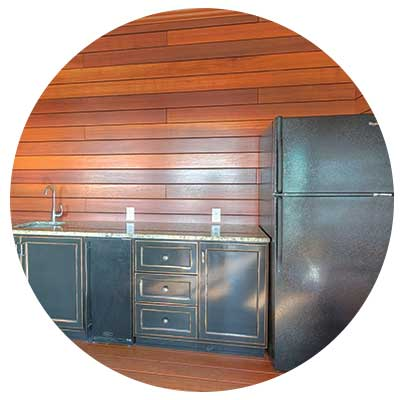 refinishing - Simmons Custom Cabinetry & Millwork Inc.