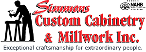Simmons Custom Cabinetry & Millwork Inc.